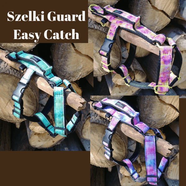 Szelki Guard Easy Catch
