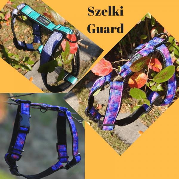 Szelki DogVenture_Guard