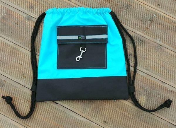 Kolorowy plecak najlepsze akcesoria od DogVenture