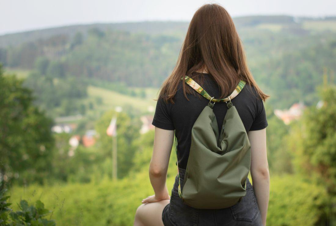 Torbo plecak 3w1