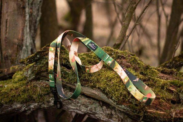 Smycz do lasu DogVenture